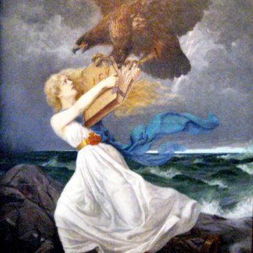 Sibelius e uma catarse nacionalista: o final da Sinfonia No. 2