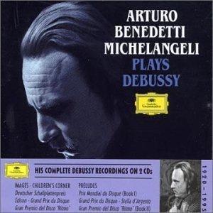 A única gravação de Debussy que você vai precisar possuir!