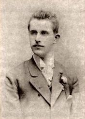 """(img) Josef Jan Kovařík, ou """"chefe índio"""", como Dvořák o chamava"""