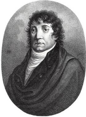 Emanuel Schikaneder, autor do libreto da ópera.