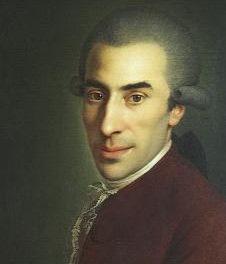Ignaz von Born.