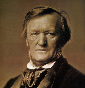 Para Wagner, A Flauta Mágica era a pedra angular da ópera alemã.